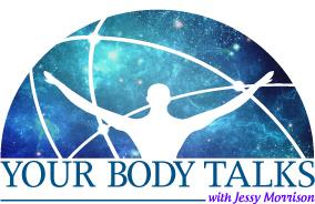 Your Body Talks logo